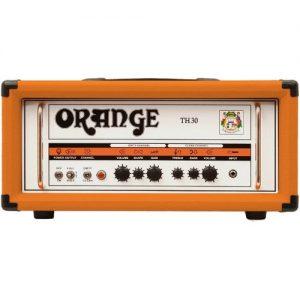 Orange TH30 Thunder Head at Gear 4 Music Image