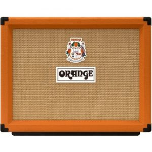 Orange TremLord 30 Combo at Gear 4 Music Image