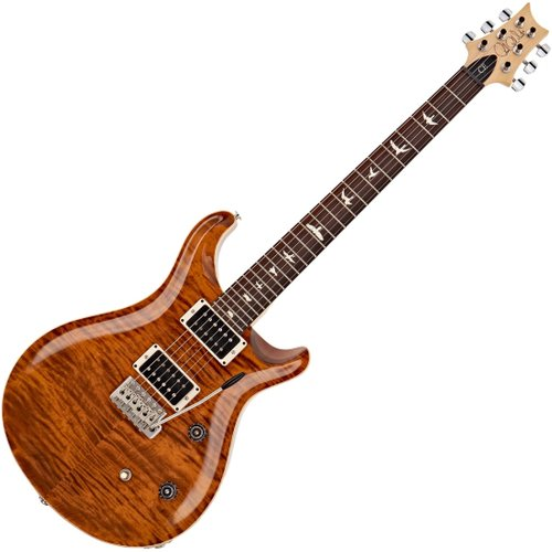 PRS CE 24 Amber #0283347 at Gear 4 Music Image