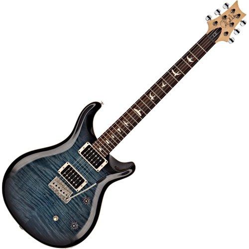 PRS CE 24 Faded Blue Smokeburst #0282764 at Gear 4 Music Image