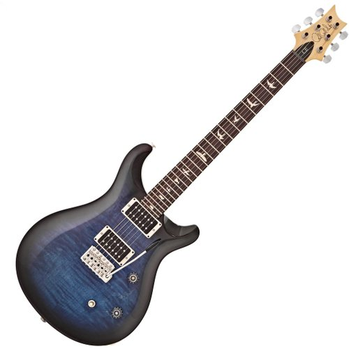 PRS CE 24 Ltd RW Whale Blue Smokeburst Gloss #0268222 at Gear 4 Music Image