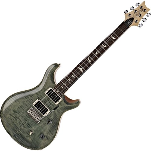 PRS CE 24 Trampas Green #0286166 at Gear 4 Music Image