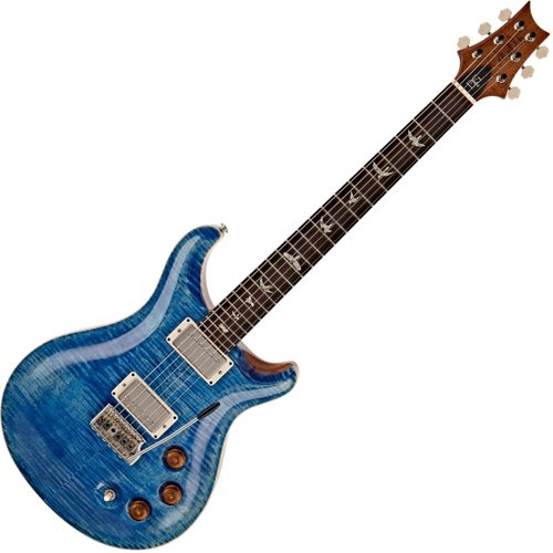 PRS David Grissom DGT Faded Blue Jean #0285993 at Gear 4 Music Image