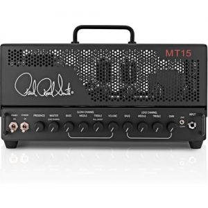PRS Mark Tremonti MT15 Valve Head at Gear 4 Music Image
