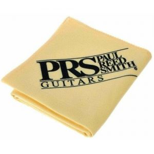PRS Microfibre Cleaning Cloth at Gear 4 Music Image