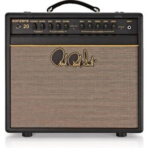PRS Sonzera 20 1x12 Valve Combo at Gear 4 Music Image