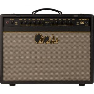PRS Sonzera 50 1x12 Combo Amplifier at Gear 4 Music Image
