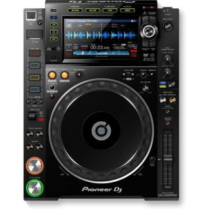 Pioneer CDJ-2000NXS2 at Gear 4 Music Image