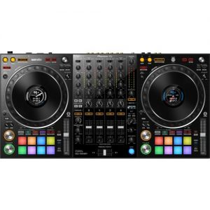Pioneer DDJ-1000SRT 4-Channel DJ Controller for Serato at Gear 4 Music Image