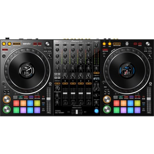 Pioneer DDJ-1000SRT 4-Channel DJ Controller for Serato at Gear 4 Music Image