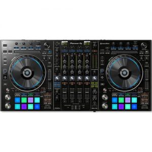 Pioneer DDJ-RZ Professional DJ Controller at Gear 4 Music Image