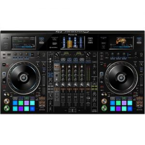 Pioneer DDJ-RZX Rekordbox Controller at Gear 4 Music Image