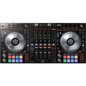 Pioneer DDJ-SZ2 DJ Controller for Serato at Gear 4 Music Image