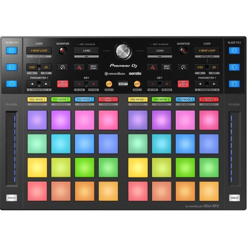 Pioneer DDJ-XP2 DJ Performance Controller at Gear 4 Music Image