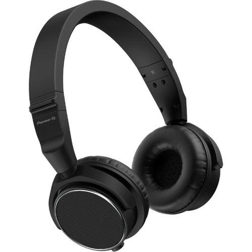 Pioneer DJ HDJ-S7 Professional DJ Headphones Black - Nearly New at Gear 4 Music Image