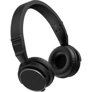 Pioneer DJ HDJ-S7 Professional DJ Headphones Black at Gear 4 Music Image