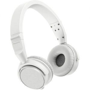 Pioneer DJ HDJ-S7 Professional DJ Headphones White at Gear 4 Music Image