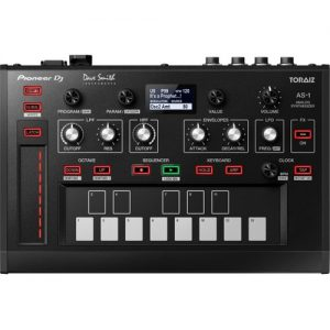 Pioneer DJ TORAIZ AS-1 Monophonic Analog Synthesizer at Gear 4 Music Image