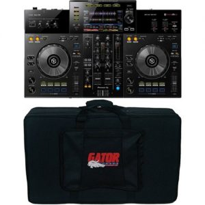 Pioneer DJ XDJ-RR with Case at Gear 4 Music Image