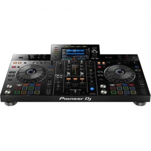Pioneer DJ XDJ-RX2 All-In-One DJ Controller at Gear 4 Music Image