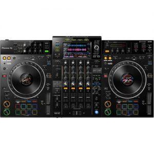 Pioneer DJ XDJ-XZ Hybrid Controller at Gear 4 Music Image