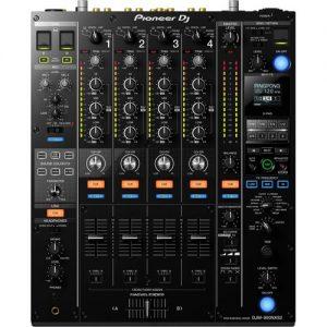 Pioneer DJM-900NXS2 Professional DJ Mixer at Gear 4 Music Image
