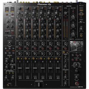 Pioneer DJM-V10 DJ Mixer at Gear 4 Music Image