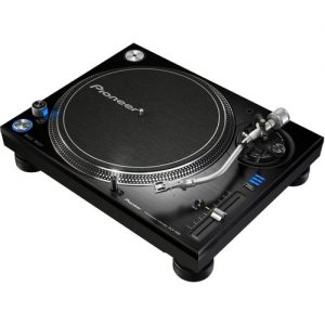 Pioneer PLX-1000 Direct Drive Turntable at Gear 4 Music Image