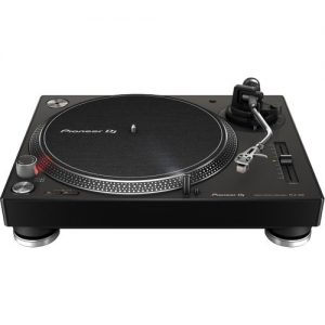 Pioneer PLX-500 Direct Drive Turntable at Gear 4 Music Image