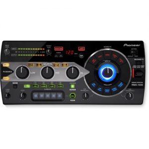 Pioneer RMX-1000 Effector Black at Gear 4 Music Image