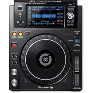 Pioneer XDJ-1000MK2 Touch Screen USB Player at Gear 4 Music Image