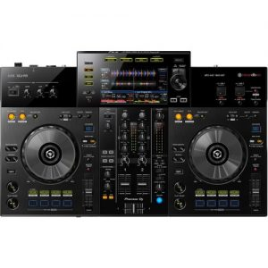 Pioneer XDJ-RR at Gear 4 Music Image