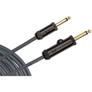Planet Waves Circuit Breaker Instrument Cable 15 feet at Gear 4 Music Image