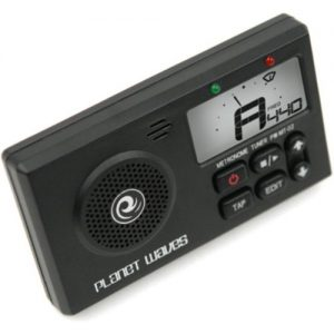Planet Waves PW-MT-02 Metronome Tuner at Gear 4 Music Image
