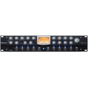 PreSonus ADL700 Single Channel Tube Preamp/Compressor/EQ at Gear 4 Music Image