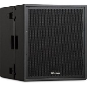 PreSonus CDL18s Subwoofer at Gear 4 Music Image