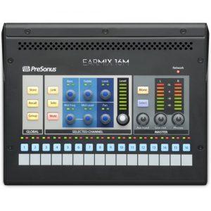 PreSonus EarMix 16M Personal Monitor Mixer at Gear 4 Music Image