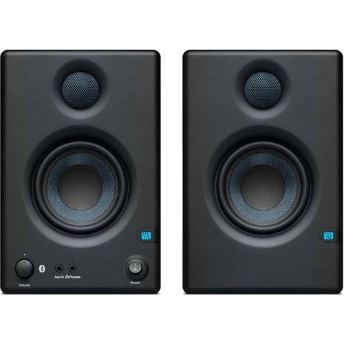 PreSonus Eris 3.5-BT Active Studio Monitors with Bluetooth at Gear 4 Music Image