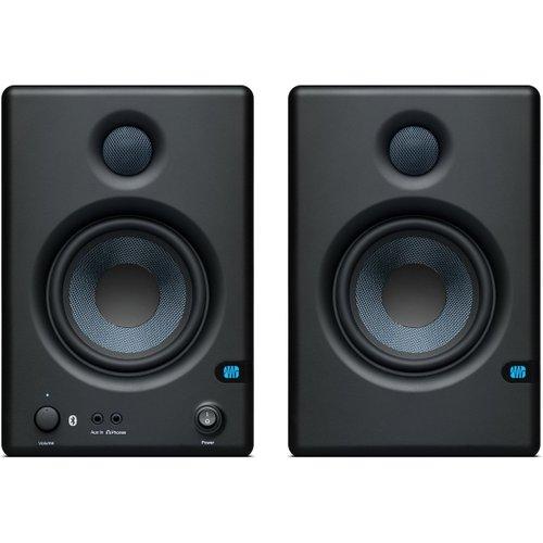 PreSonus Eris 4.5-BT Active Studio Monitors with Bluetooth at Gear 4 Music Image