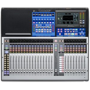 PreSonus StudioLive 24 Series III Digital Mixer - Nearly New at Gear 4 Music Image