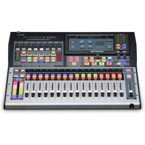 PreSonus StudioLive 32SC - Nearly New at Gear 4 Music Image