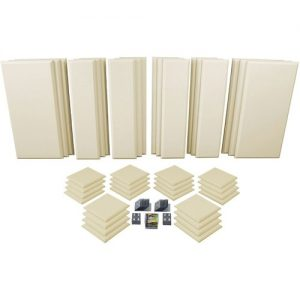 Primacoustic London 16 Room Kit in Beige at Gear 4 Music Image
