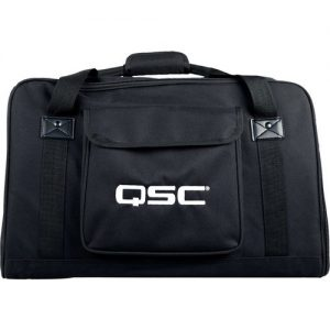 QSC CP12 Padded Tote Carry Bag at Gear 4 Music Image