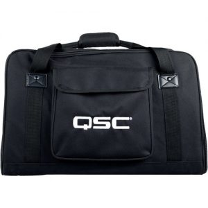 QSC CP8 Padded Tote Carry Bag at Gear 4 Music Image