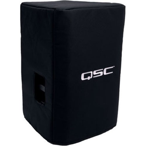 QSC E112 Padded Cover at Gear 4 Music Image