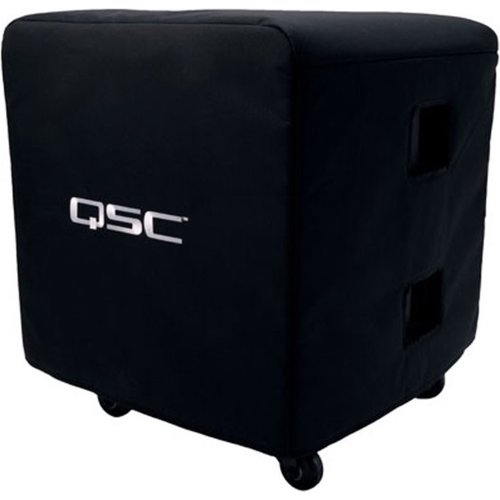 QSC E118SW Padded Cover at Gear 4 Music Image
