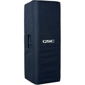 QSC E215 Padded Cover at Gear 4 Music Image