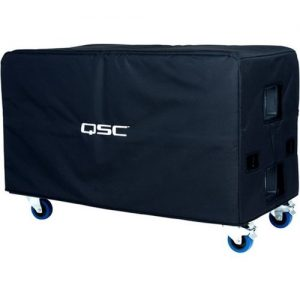 QSC E218SW Padded Cover at Gear 4 Music Image