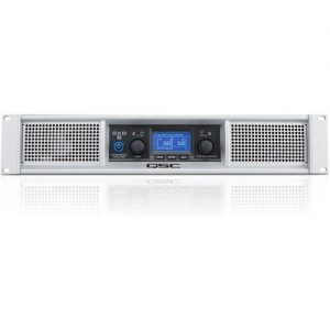 QSC GXD 8 Power Amplifier at Gear 4 Music Image
