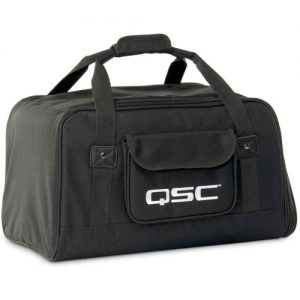 QSC K Series K12 Padded Tote Carry Bag at Gear 4 Music Image